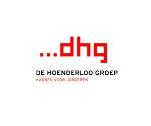 Hoenderloo Groep logo