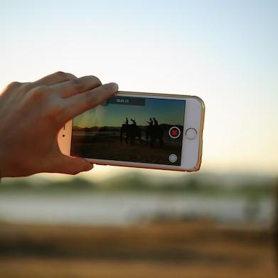 Vloggen-met-je-iPhone